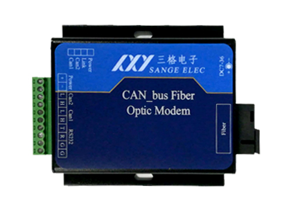 CAN转光纤_CAN 总线光猫 CAN转光纤,光纤中继器