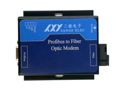 Profibus-DP转光纤_Profibs DP总线光端机